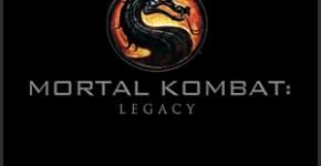 Mortal Kombat  Legacy