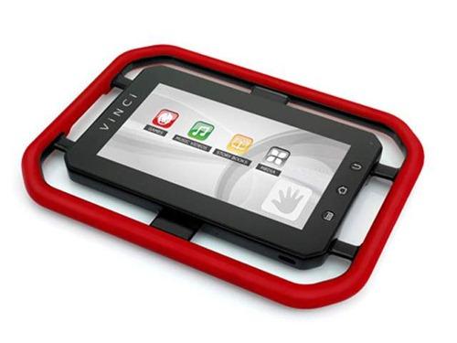 Tablet Vinci para niños pre-escolar