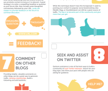 12 trucos para blogs