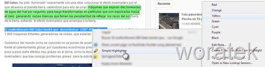 14-11-2012 resaltar texto en paginas web 2