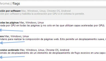 Acelerar Google Chrome