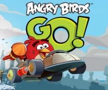 Angry Birds Go, juegos de carreras