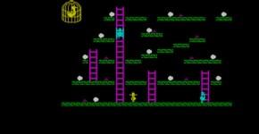Jugar videojuegos antiguos