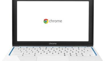 Laptop de Google  HP Chromebook 11