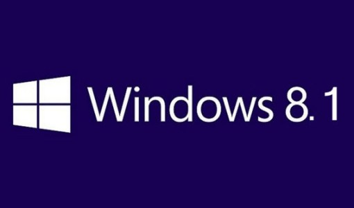 Actualizar Windows 8.1