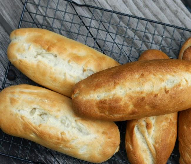 Pan Cubano (Cuban Bread)