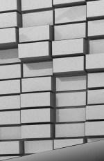 Plzeňská Office Building | Volume v02 | Facade v03 Concept