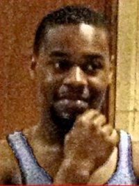 Derrick Stephens
