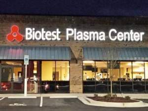 plasma-donation-center