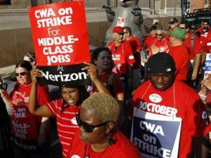 verizon-strike