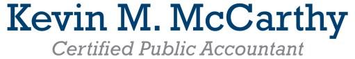 Kevin McCarthy CPA Logo