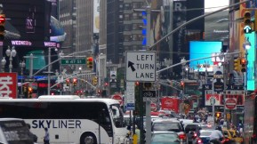 Times Square and Midtown Manhattan - SEO IN NYC
