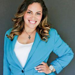 Jenn Scalia Working Woman Entrepreneur