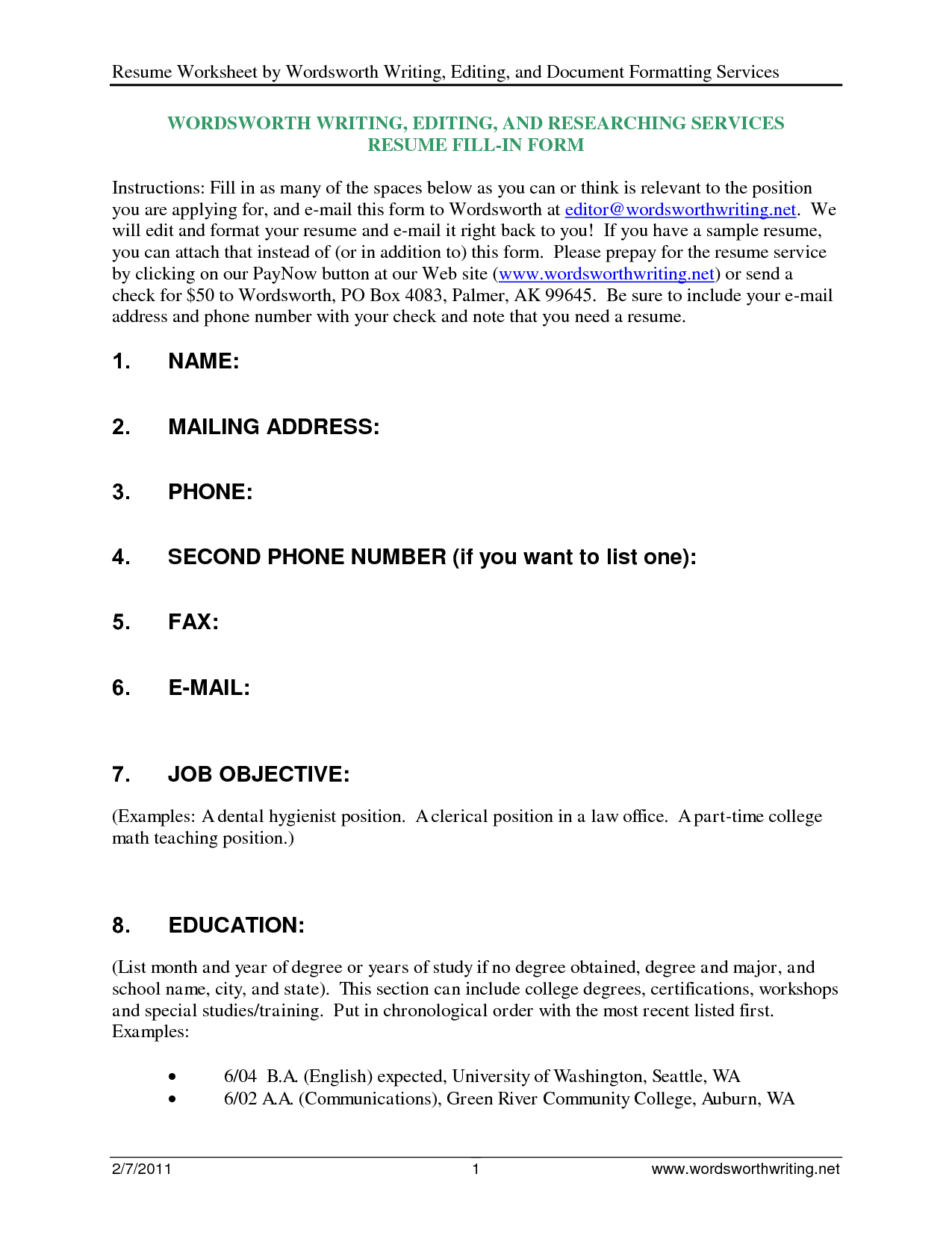 resume degree expected resume ideas