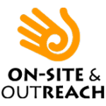 On-Site & Outreach Logo