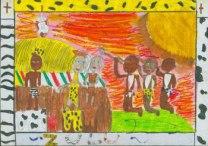 Celebration Zulu