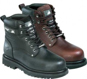 Safety Boots 03
