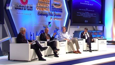 WEC Congress | Cyber Threat: Are We at Risk of the Lights Going Out?