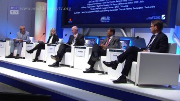 WEC Congress | Decarbonising the future: The role of CCS