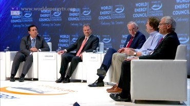 WEC Congress | Innovative Business Models: The New Frontier
