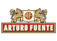 arturo fuente logo - world famous cigar bar