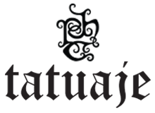 tatuaje logo - world famous cigar bar