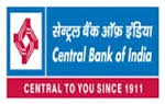 Central Bank of India Recruitment – Credit Officer Post