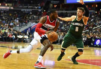 Washington Wizards vs Milwaukee Bucks line ups, final score: NBA