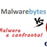 Anti-malware consigliati: combofix e malwarebytes a confronto