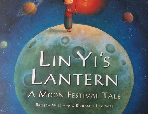 Lin Yi's lantern1-worldkids
