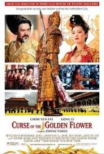 Curse Golden Flower Poster