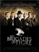 The Tiger Brigades Poster