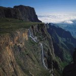 Tallest Waterfalls in the Continent of Africa
