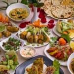 List of Vegetarian Restaurant in Dubai