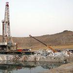 Largest Oil Fields in Iran