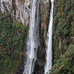 List of 10 Tallest Waterfalls in Brazil