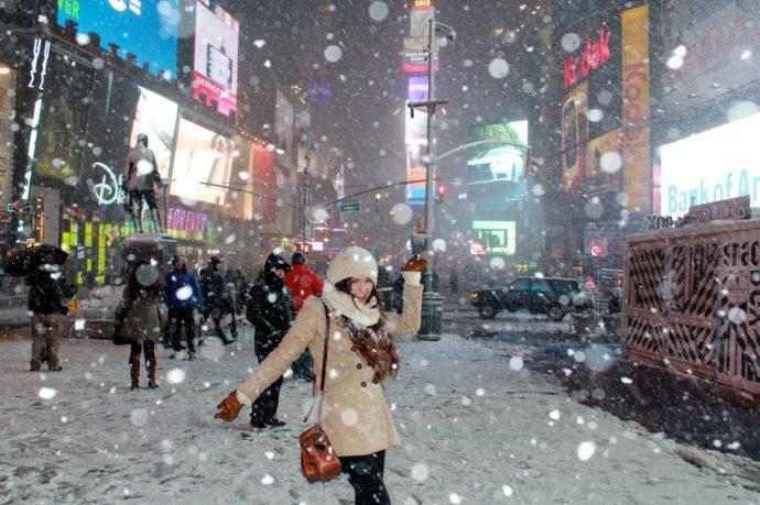 Brooke Saward NYC
