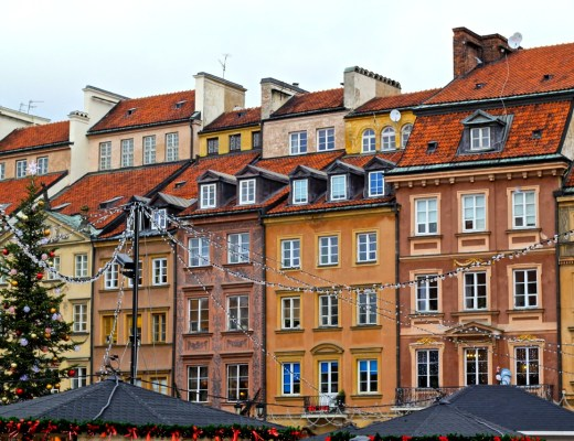 Warsaw by World of Wanderlust
