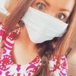 Brooke Saward sandstorm