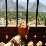 Oman visit