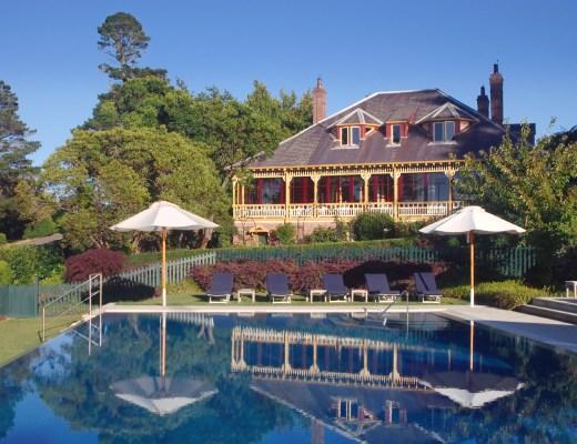Lilianfels-pool