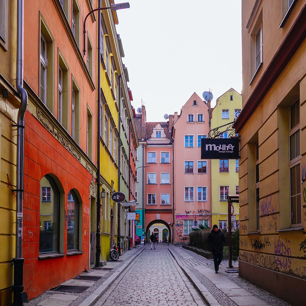 Why You Should Visit Wroclaw, Old Town
