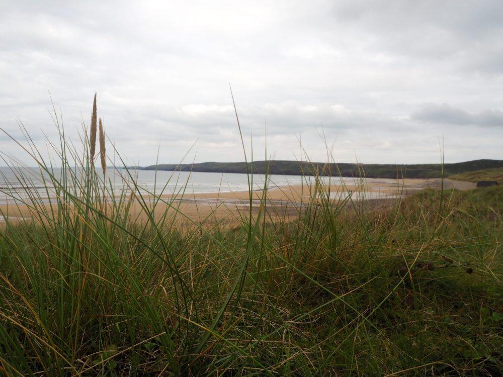 Dobby Beach Wales