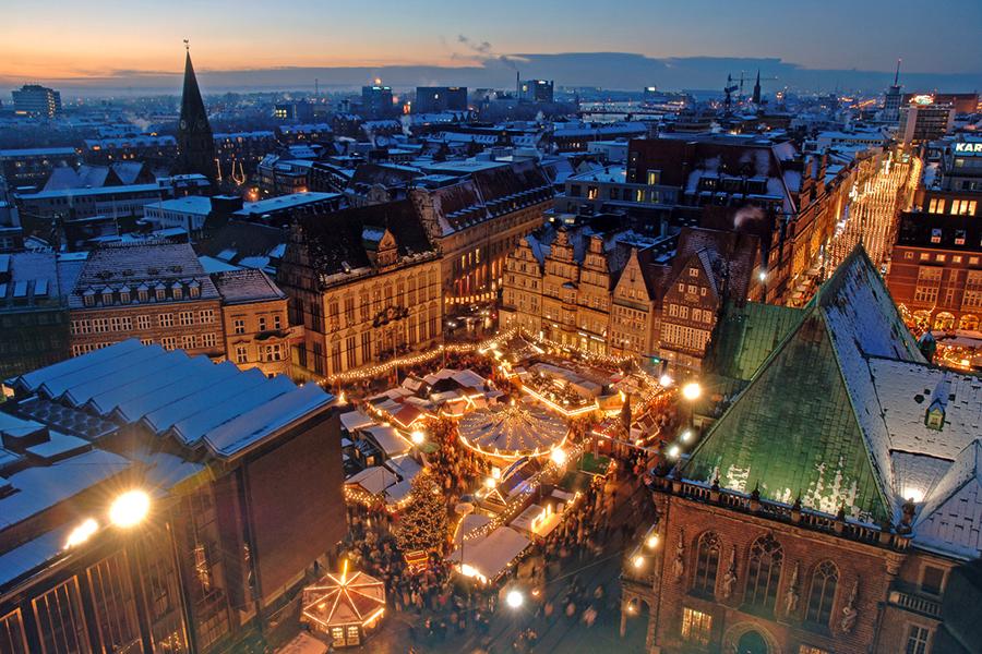 10 German Cities You Need to Visit, Bremen