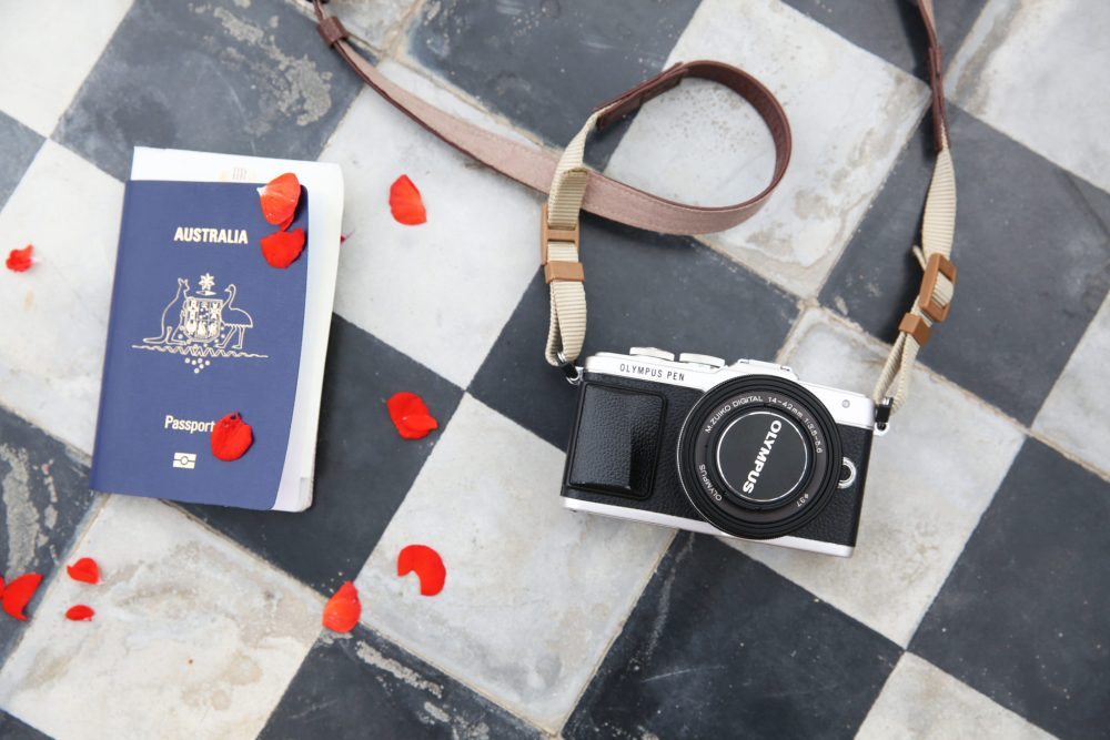 Protecting your Photography gear overseas