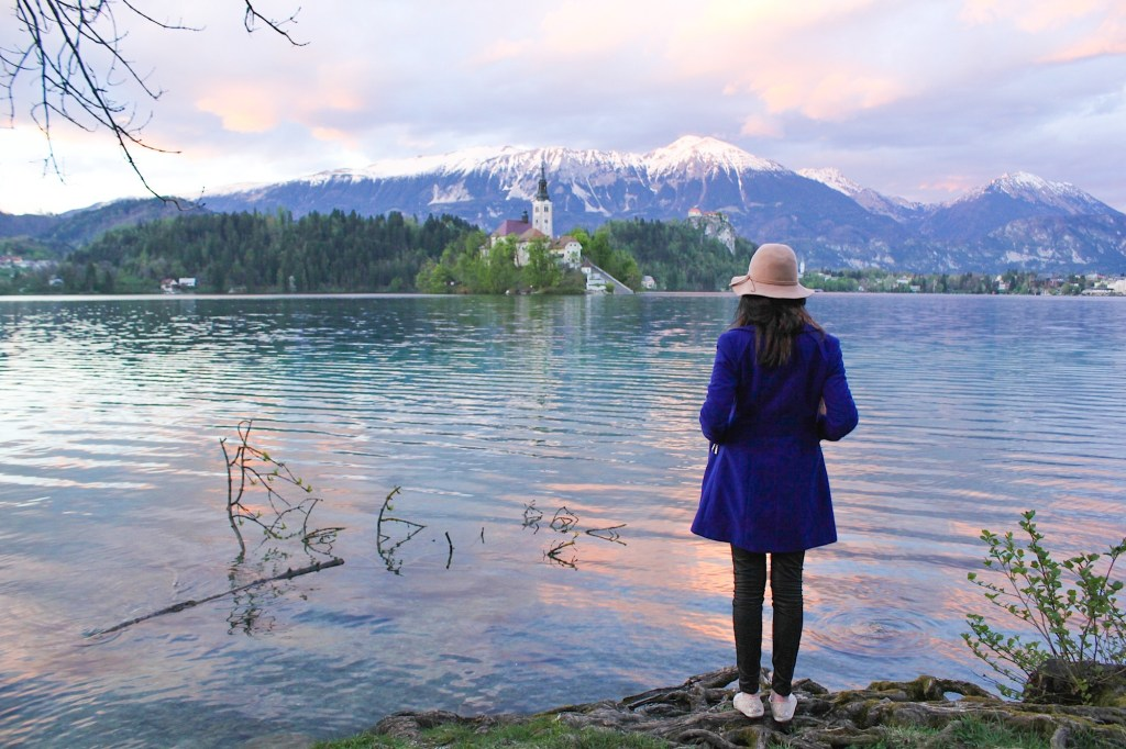 Lake Bled Slovenia - Fairy Tale Towns in Europe