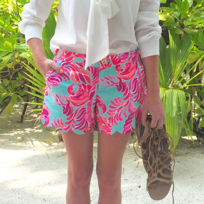 Maldives what to wear
