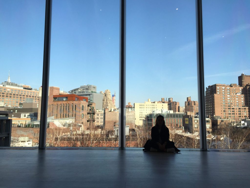 The Whitney Museum of Art