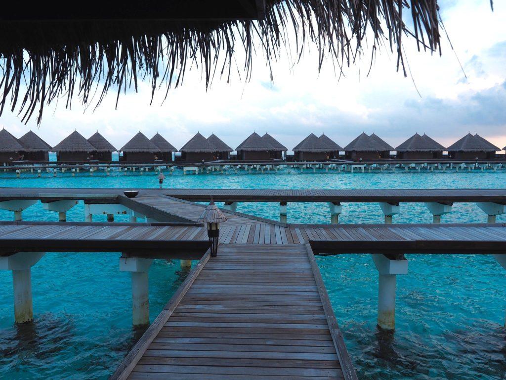 Taj Exotica | Honeymoon hotel in the Maldives