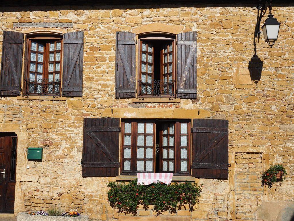 Chateau de Bagnols France | World of Wanderlust